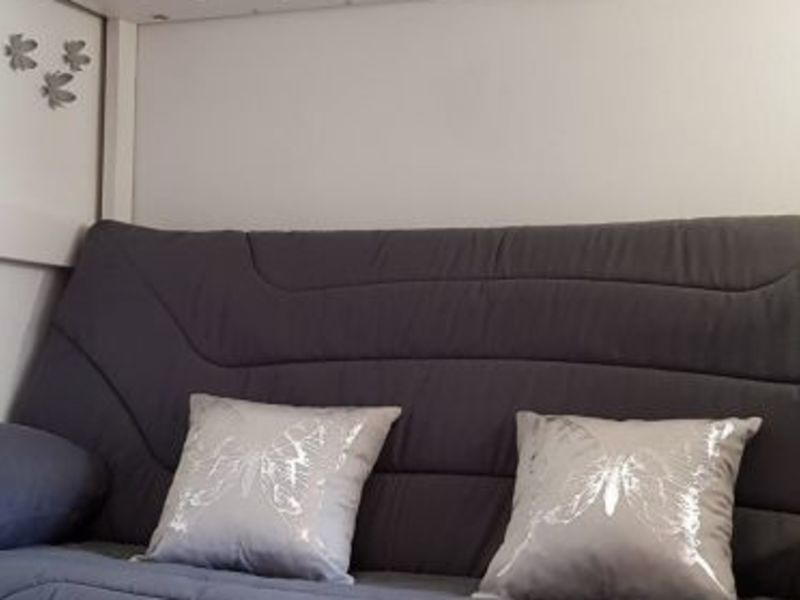 Rental apartment Les issambres  - Picture 7