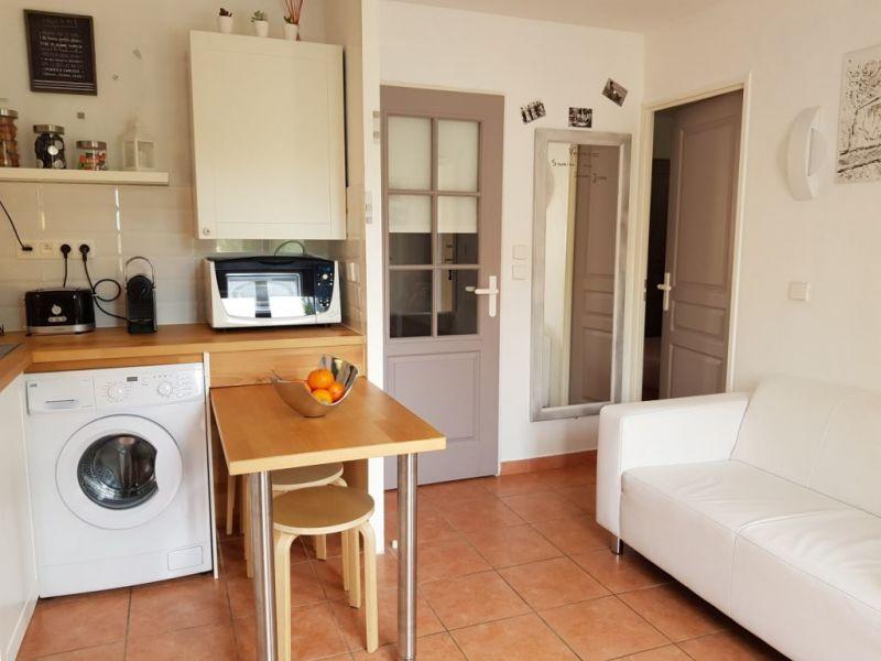 Rental apartment Les issambres  - Picture 10