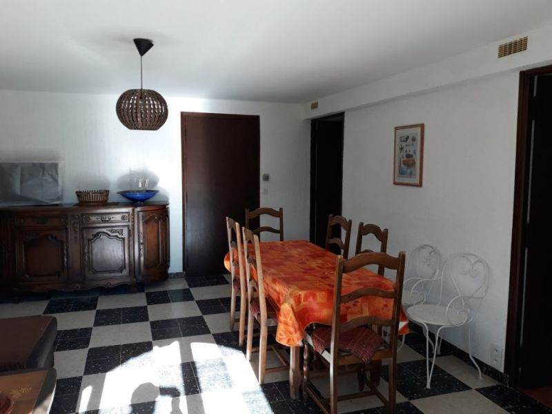 Rental apartment Les issambres  - Picture 4