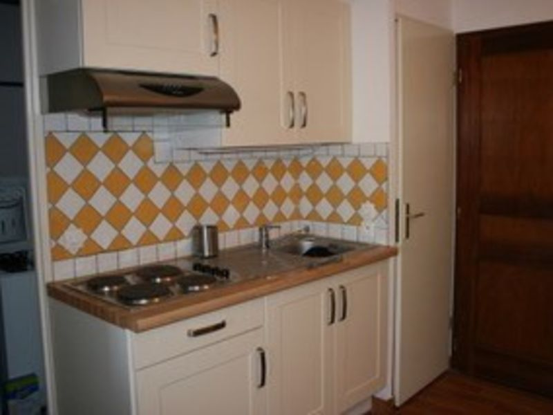 Rental apartment Les issambres  - Picture 6