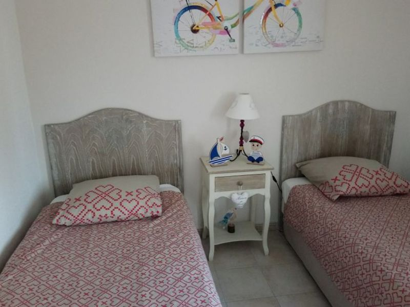 Rental house / villa Les issambres  - Picture 3