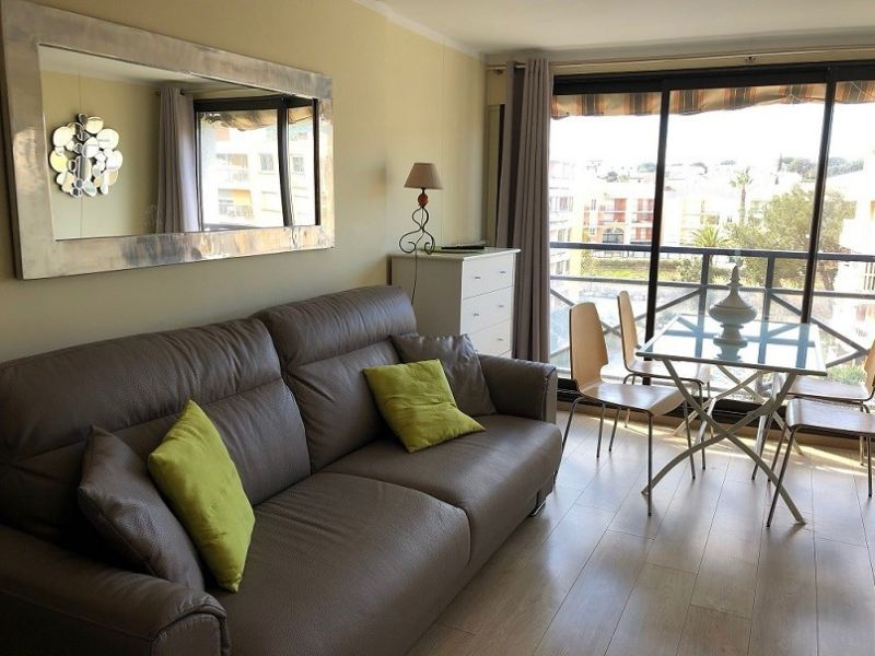 Location appartement Ste maxime  - Photo 1