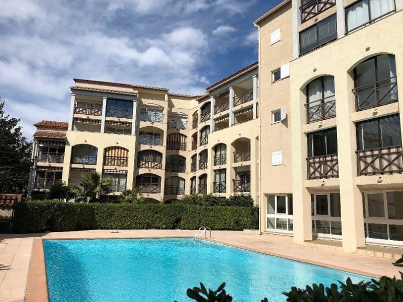 Location appartement Ste maxime  - Photo 2