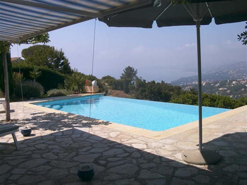 Rental house / villa Les issambres  - Picture 5