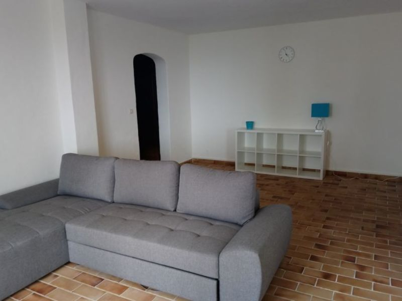 Rental apartment Les issambres  - Picture 5