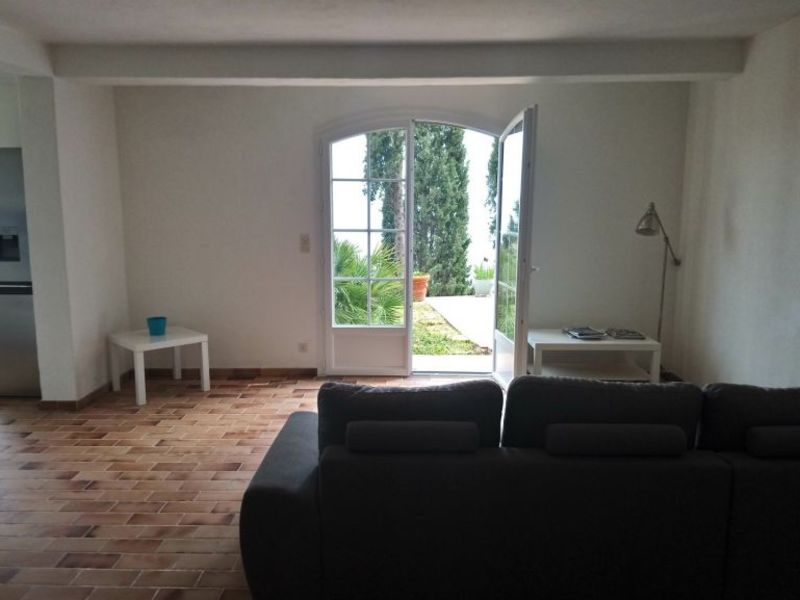Rental apartment Les issambres  - Picture 6