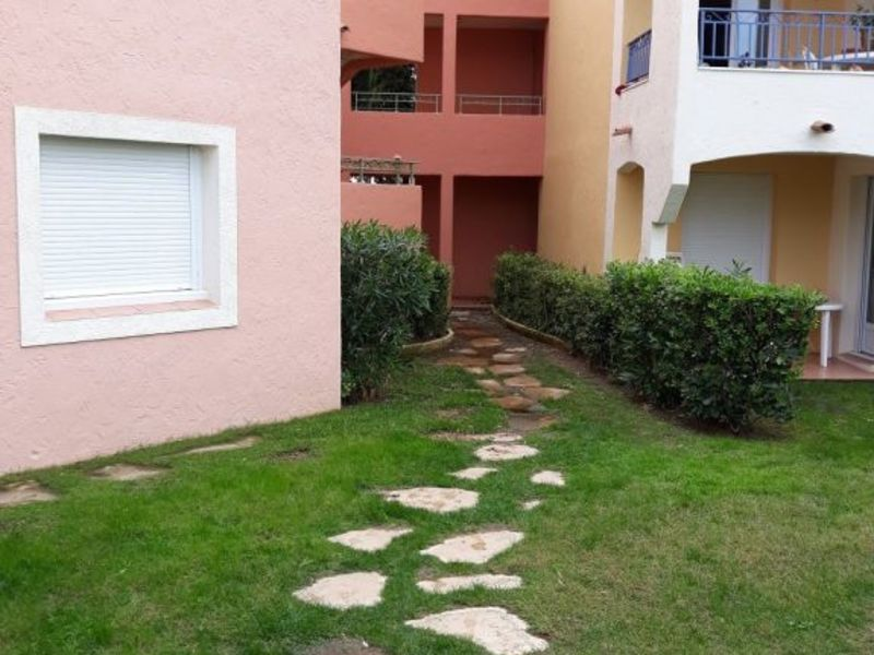Location appartement Les issambres  - Photo 5