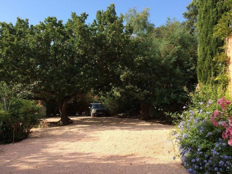 Rental house / villa Roquebrune sur argens  - Picture 3