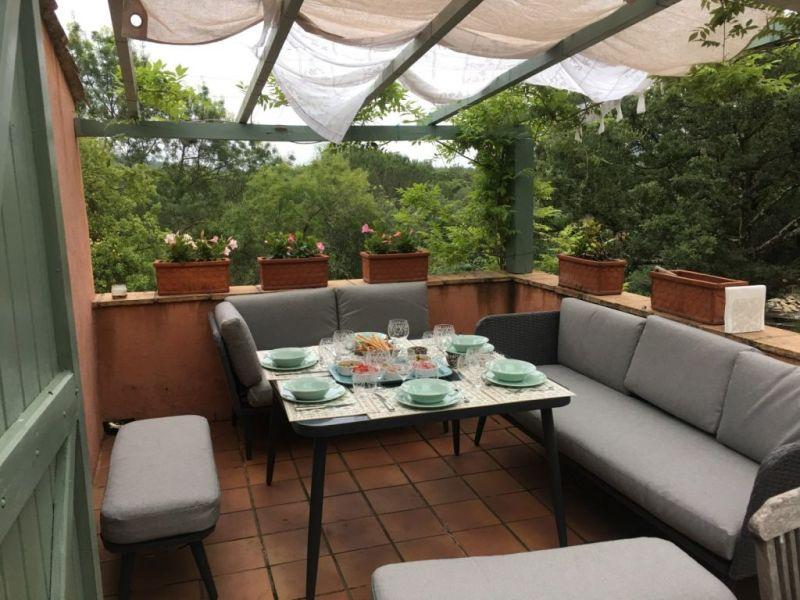 Rental house / villa Roquebrune sur argens  - Picture 4