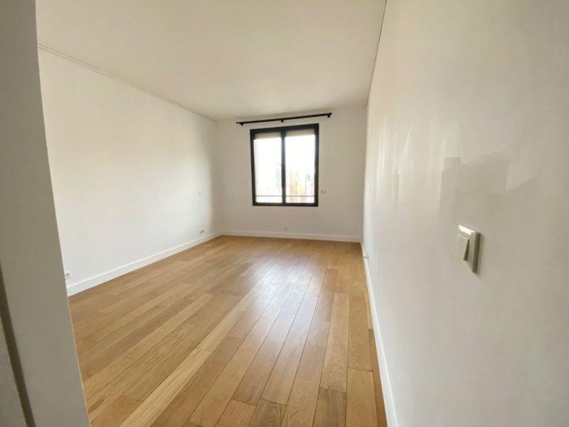 Rental apartment Paris 16ème 280€ CC - Picture 4
