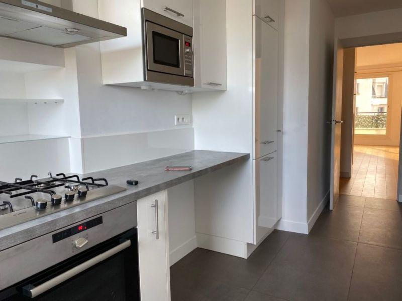 Rental apartment Paris 16ème 280€ CC - Picture 5