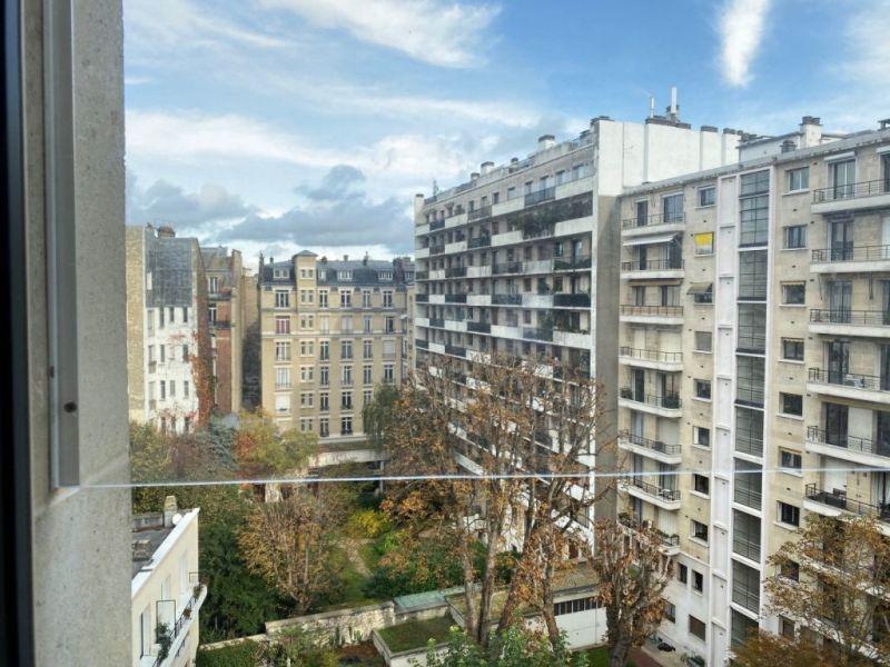 Rental apartment Paris 16ème 280€ CC - Picture 9