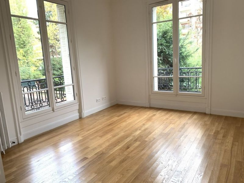 Rental apartment Paris 16ème 319,19€ CC - Picture 2