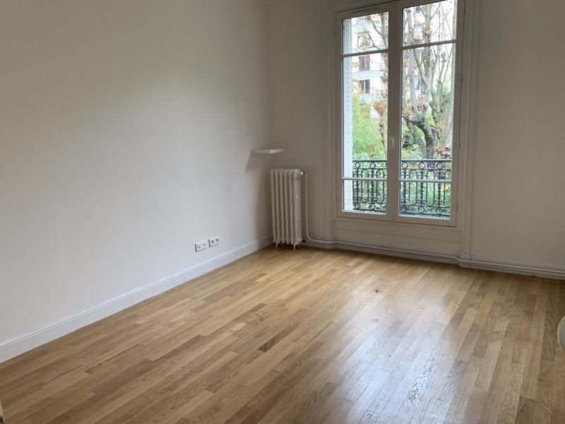 Rental apartment Paris 16ème 319,19€ CC - Picture 3