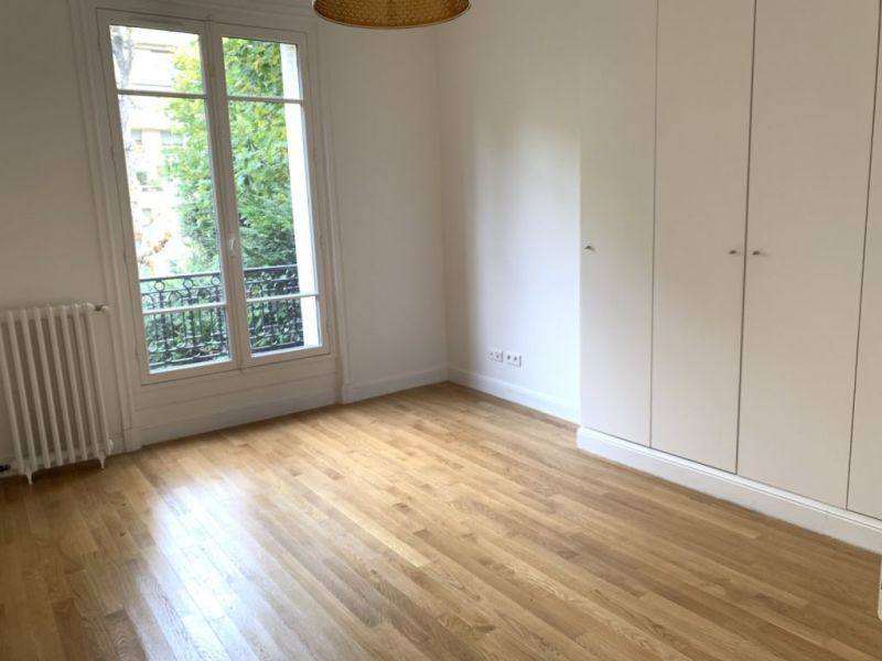 Rental apartment Paris 16ème 319,19€ CC - Picture 7