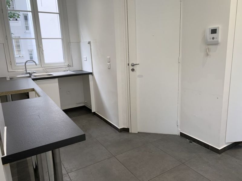 Rental apartment Paris 16ème 319,19€ CC - Picture 8