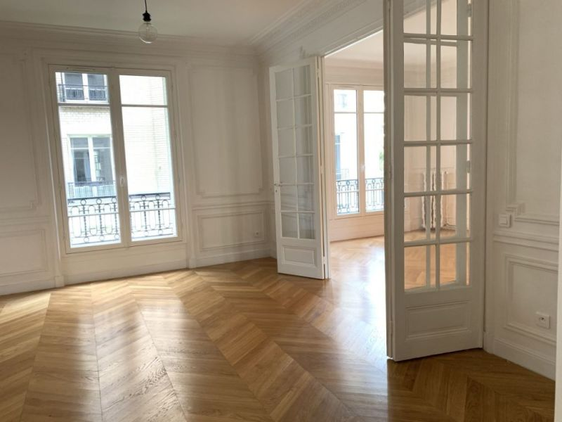 Rental apartment Paris 16ème 319,19€ CC - Picture 10