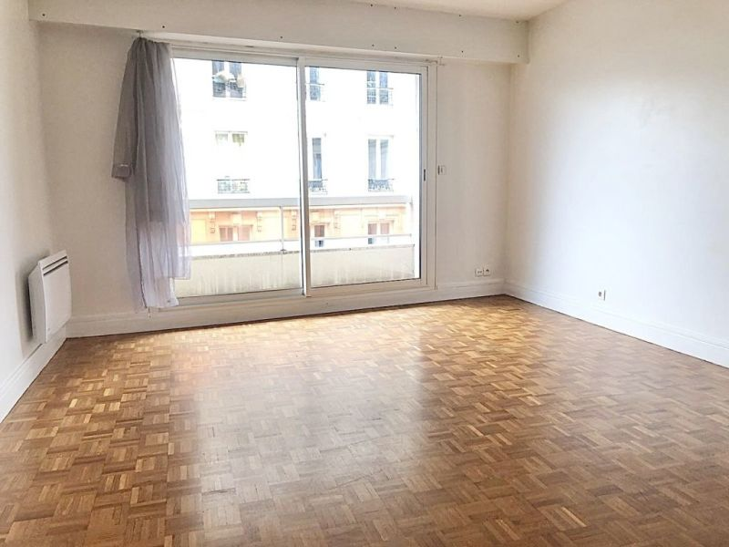 Location appartement Paris 17ème 140€ CC - Photo 1