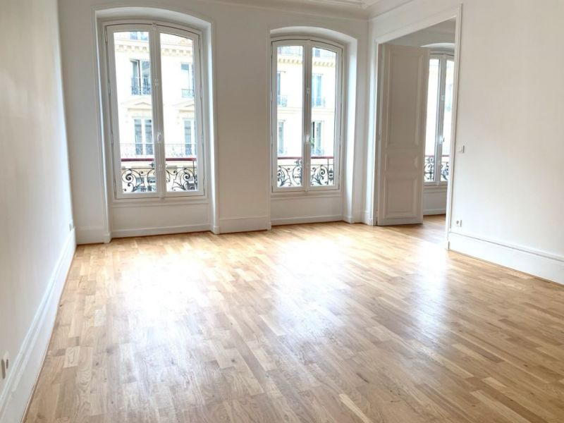 Location appartement Paris 2ème 380€ CC - Photo 1