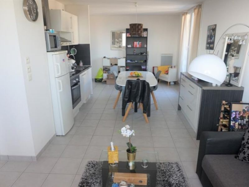Sale apartment Le mans 139 200€ - Picture 1