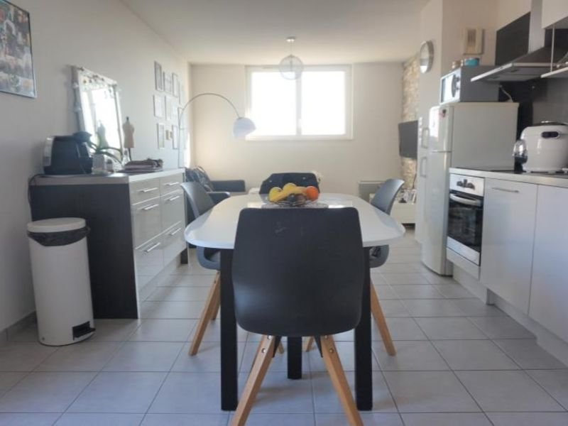 Sale apartment Le mans 139 200€ - Picture 2