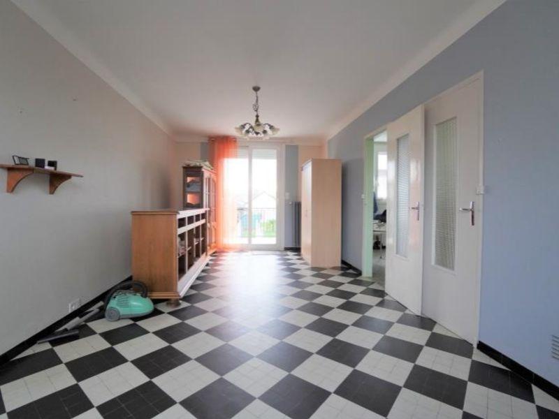 Sale house / villa Le mans 127900€ - Picture 1