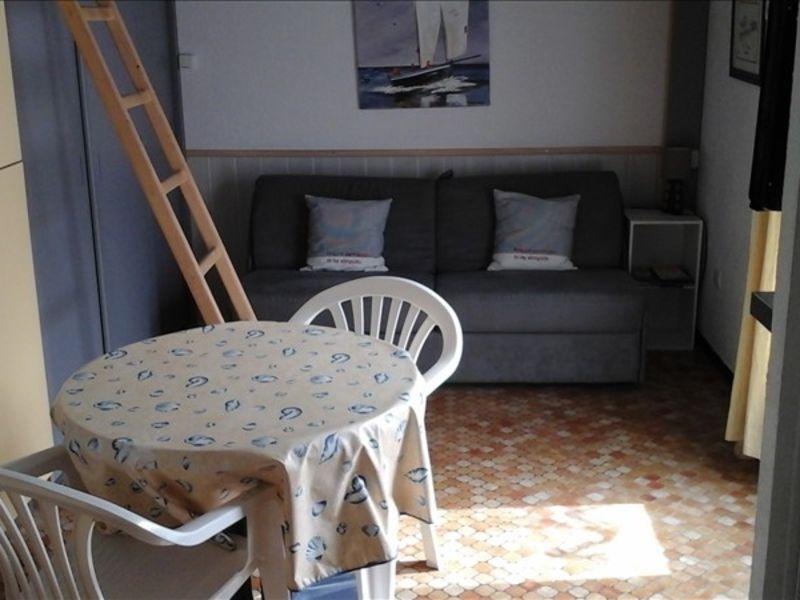Sale apartment St pierre d oleron 95000€ - Picture 1