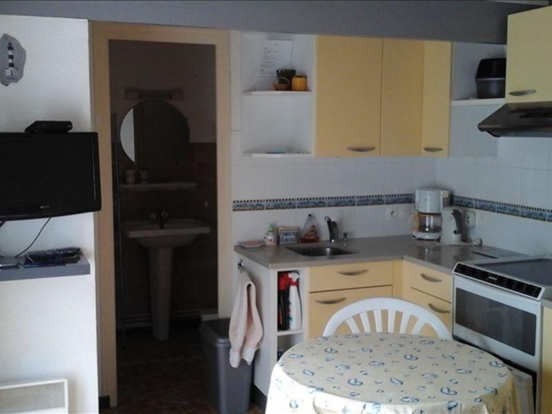 Sale apartment St pierre d oleron 95000€ - Picture 4
