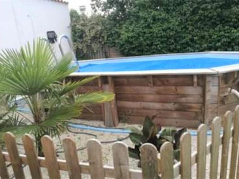 Sale house / villa Aigrefeuille d aunis 254000€ - Picture 2