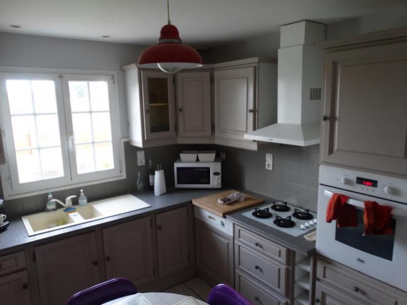Sale house / villa Aigrefeuille d aunis 254000€ - Picture 4