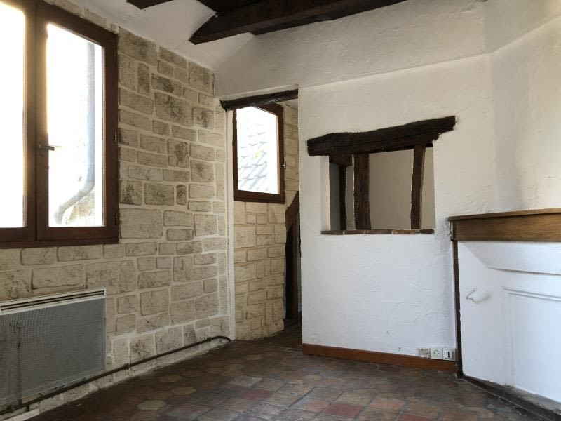 Sale apartment Vetheuil 63 500€ - Picture 2