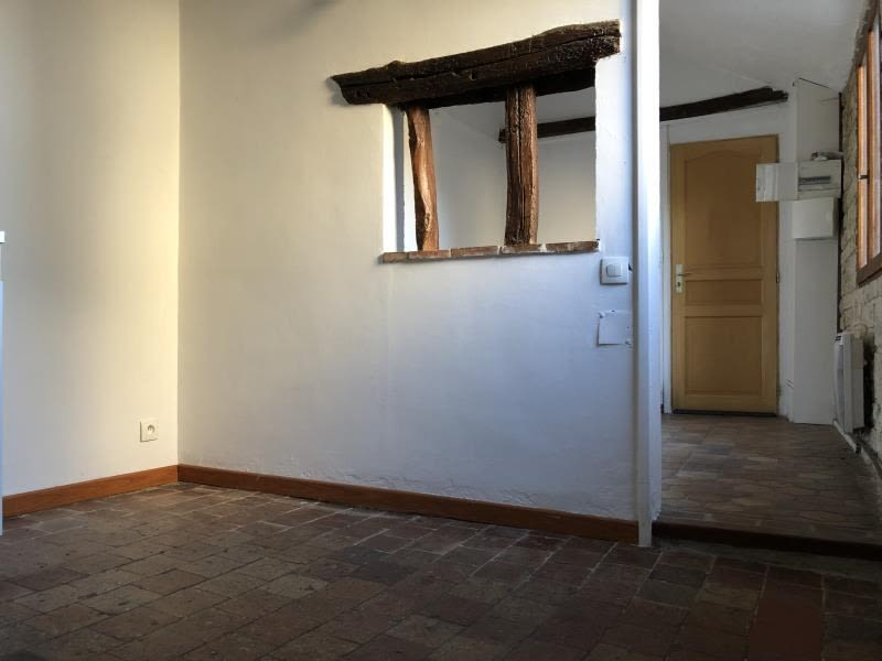 Sale apartment Vetheuil 63 500€ - Picture 6