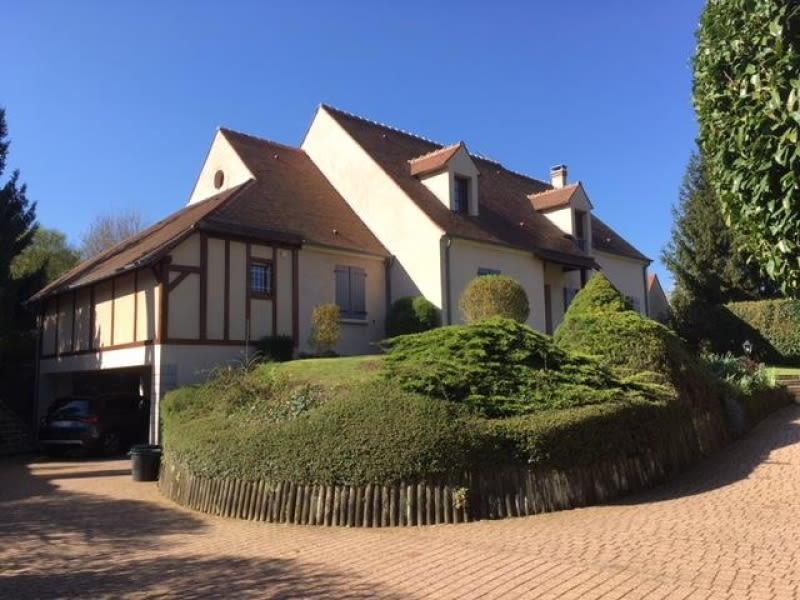 Vente maison / villa Vetheuil 498000€ - Photo 1