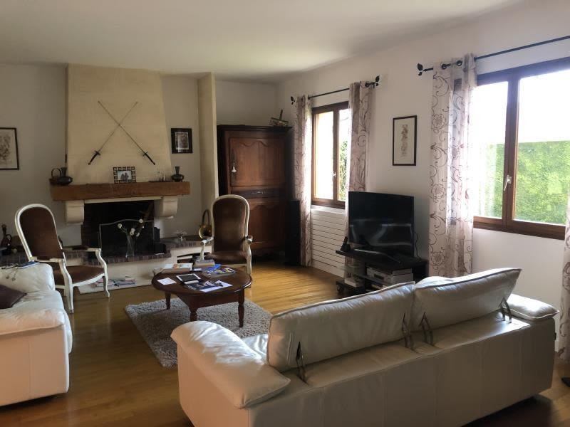 Vente maison / villa Vetheuil 498000€ - Photo 3