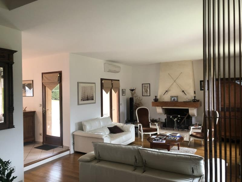 Vente maison / villa Vetheuil 498000€ - Photo 5