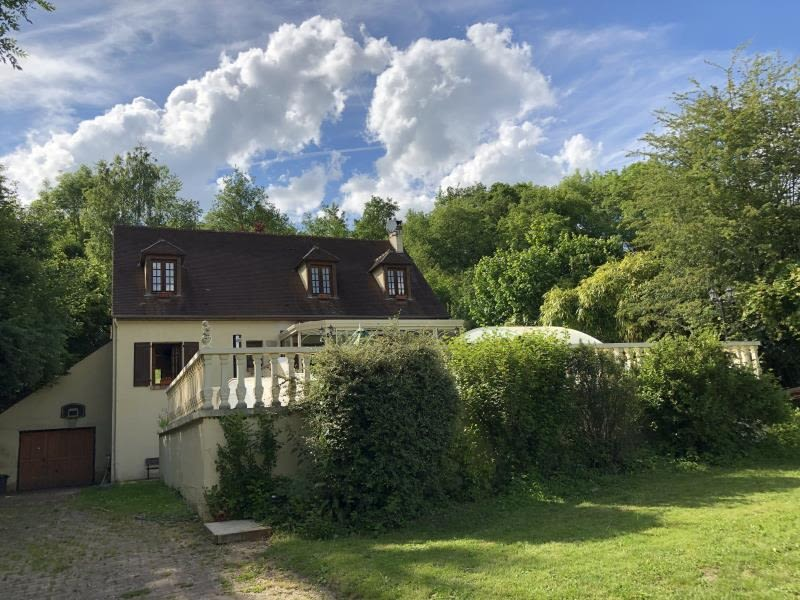 Sale house / villa Vetheuil 349000€ - Picture 1