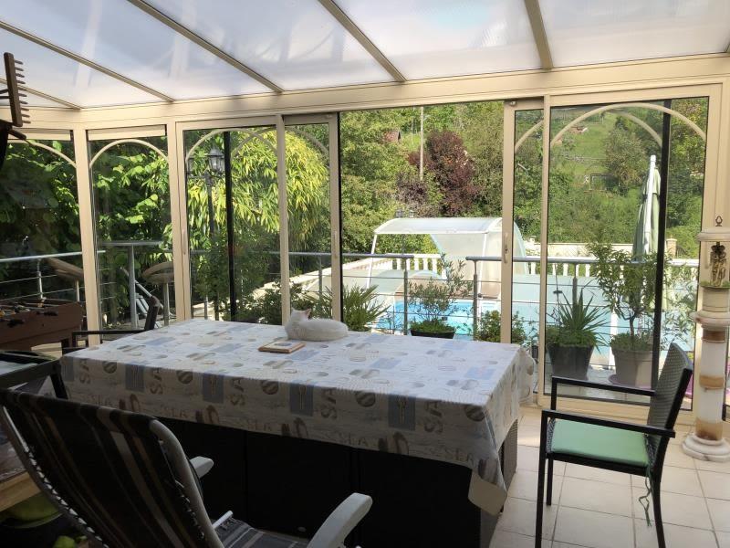 Sale house / villa Vetheuil 349000€ - Picture 2
