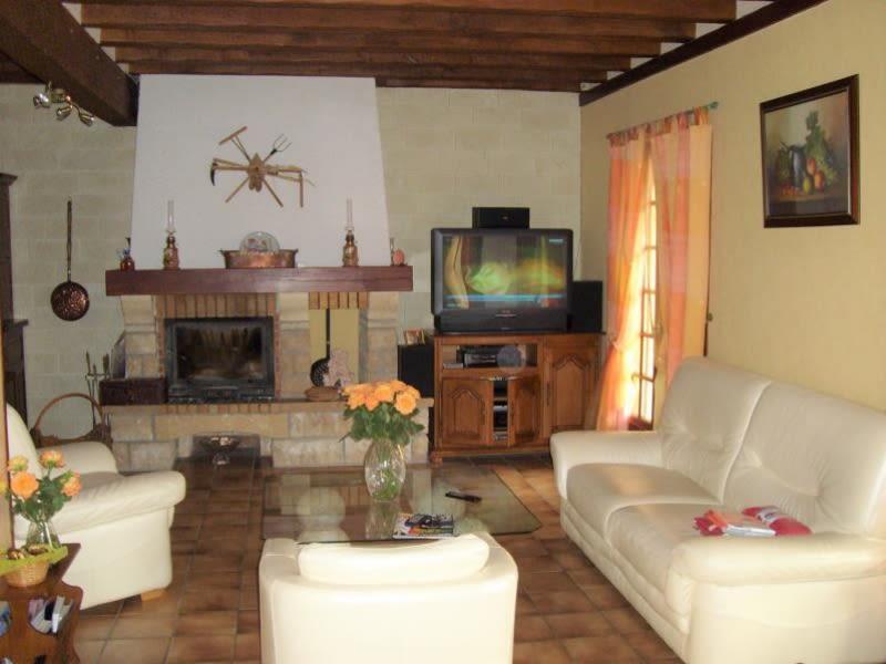 Sale house / villa Vetheuil 349000€ - Picture 4