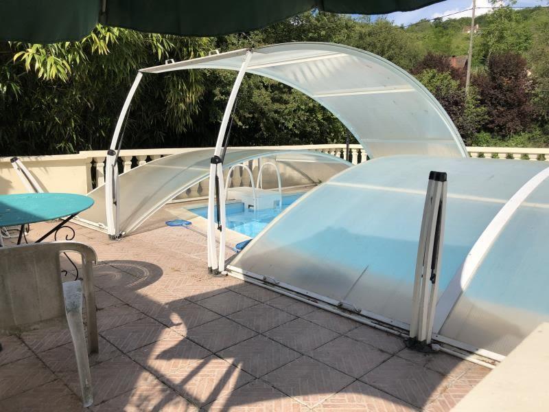 Sale house / villa Vetheuil 349000€ - Picture 5