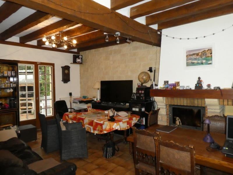 Sale house / villa Vetheuil 349000€ - Picture 6