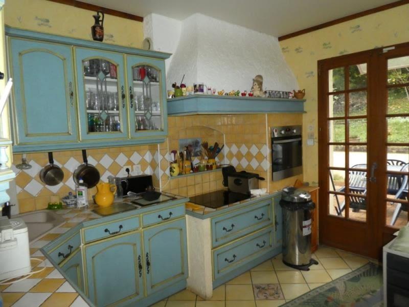 Sale house / villa Vetheuil 349000€ - Picture 7