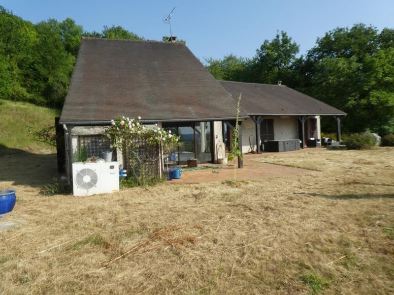 Vente maison / villa Vetheuil 550000€ - Photo 1