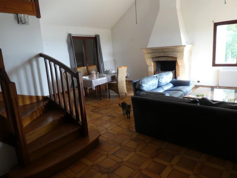 Vente maison / villa Vetheuil 550000€ - Photo 6
