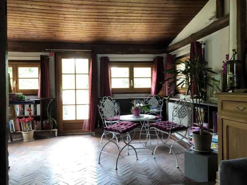 Vente maison / villa St martin la garenne 242000€ - Photo 8