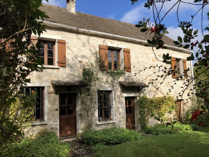 Vente maison / villa Genainville 475000€ - Photo 3