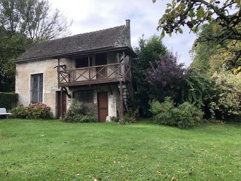 Vente maison / villa Genainville 475000€ - Photo 4