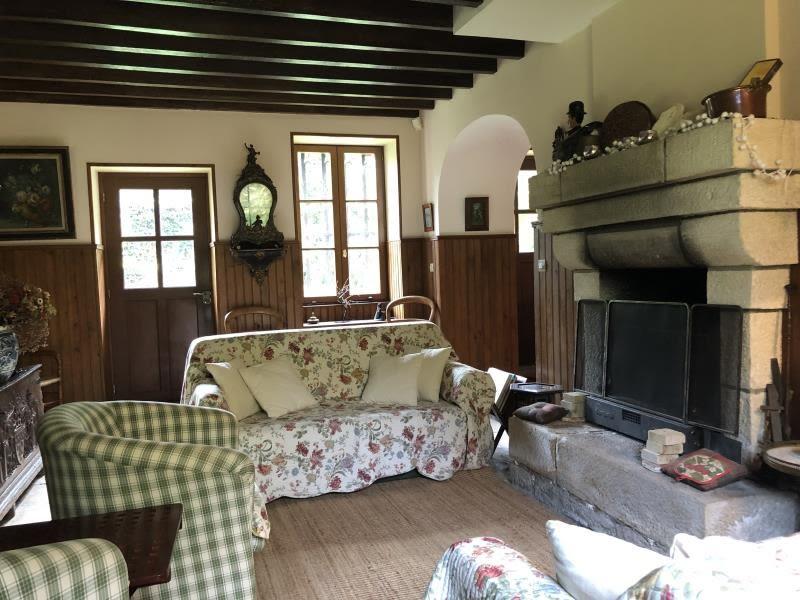 Vente maison / villa Genainville 475000€ - Photo 5