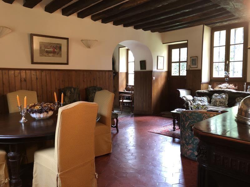 Vente maison / villa Genainville 475000€ - Photo 6