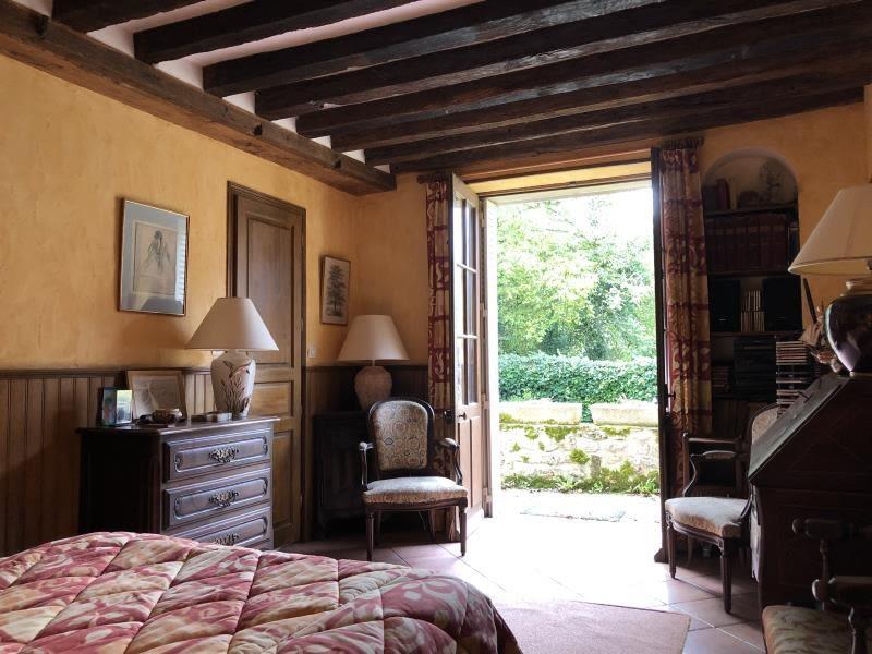 Vente maison / villa Genainville 475000€ - Photo 9