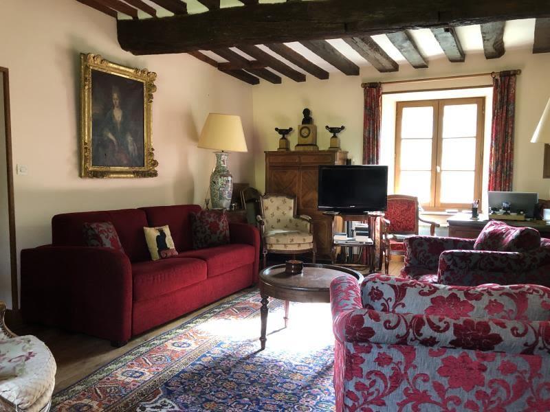 Vente maison / villa Genainville 475000€ - Photo 10